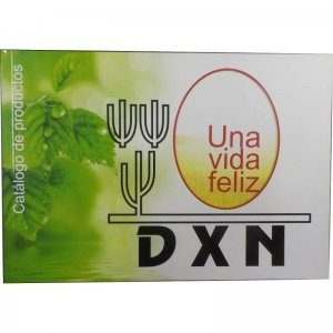 Catálogo de productos DXN