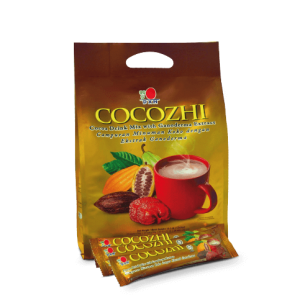 Cocozhi DXN (chocolate con ganoderma)