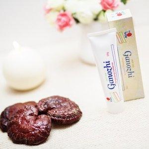 Pasta de dientes con ganoderma (150 g)