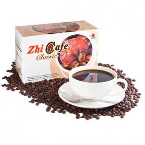 DXN Zhi Cafe Classic (café con ganoderma)