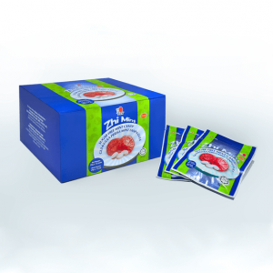 Zhi Mint Plus (caramelos de menta con ganoderma)