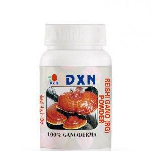 Ganoderma DXN en polvo (RG)
