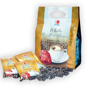 White Coffe Zhino DXN