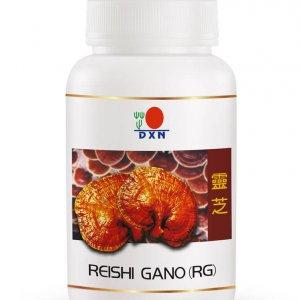 Ganoderma DXN en cápsulas (RG360)