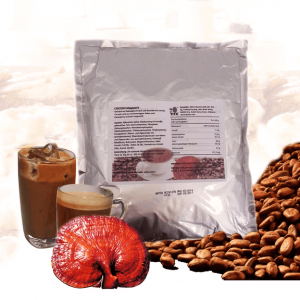 Cocozhi DXN (chocolate con ganoderma) (megapack 1kg)