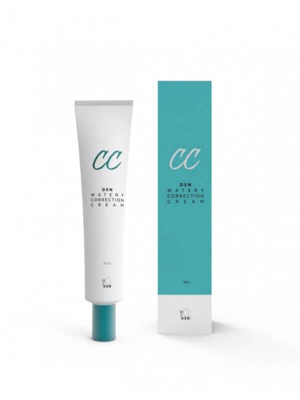 DXN Crema Correctora CC-cosmetica coreana