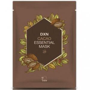 DXN mascarilla Cacao-cosmetica coreana