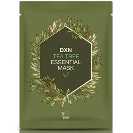 DXN mascarilla arbol de te-cosmetica coreana