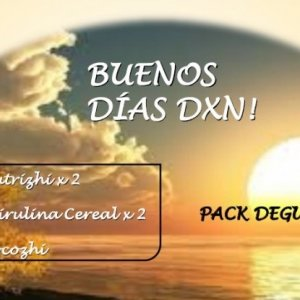 good-morning-dxn-degustacion