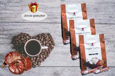 cafe con leche reishi cafe con ganoderma